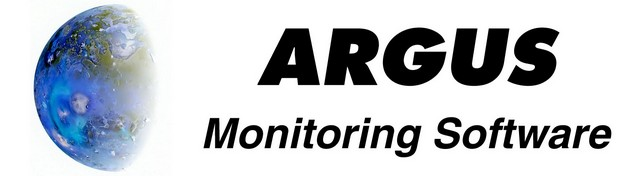 ARGUS Monitoring Software